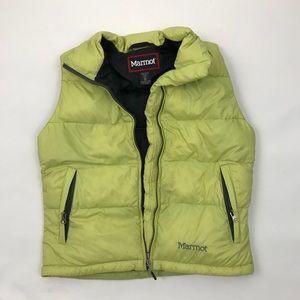 Women's Marmot Puffer Vest